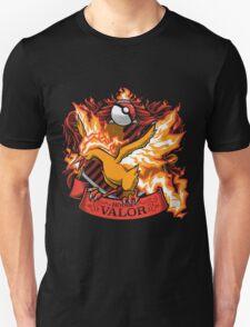 HOUSE VALOR - TEAM VALOR Unisex T-Shirt