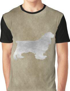 Cocker Spaniel Graphic T-Shirt