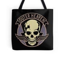 Metal Gear Solid V - Outer Heaven Tote Bag