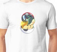 Cyndaball Unisex T-Shirt