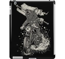Winya No. 91 iPad Case/Skin