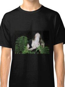 Ardwinna and the cut tree Classic T-Shirt