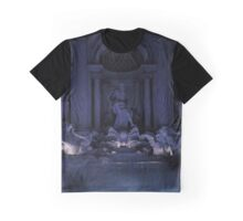1505496 When in Rome, do as the Romans do. Graphic T-Shirt