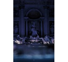 1505496 When in Rome, do as the Romans do. Photographic Print