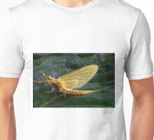 Mayfly Unisex T-Shirt