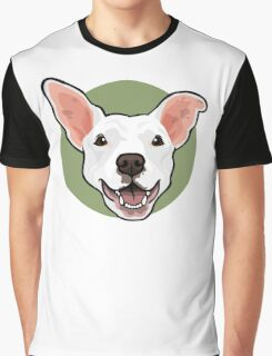 Gracie Graphic T-Shirt