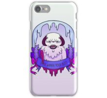 Imma Wampa Your Butt iPhone Case/Skin