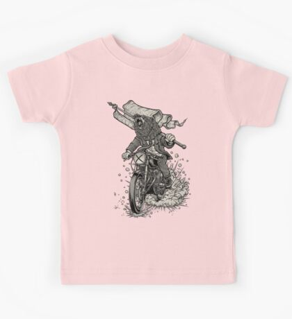 Winya No. 91 Kids Clothes