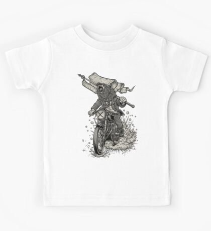 Winya No. 91 Kids Tee