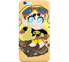 Teen Titans || Terra iPhone Case/Skin