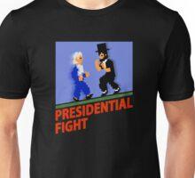Presidential Fight! - Retro Nintendo Unisex T-Shirt