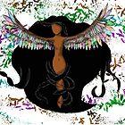 free spirit by laurenmayweston