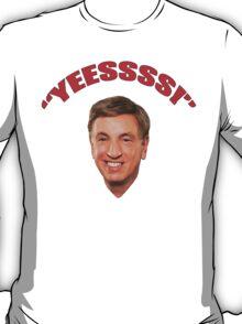 "Marv Albert ""Yes!"" T-Shirt"