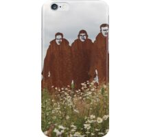 Lissett Memorial iPhone Case/Skin