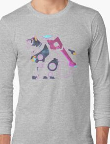 Black Lion Long Sleeve T-Shirt