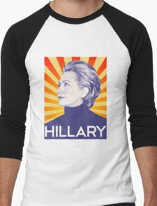 Hillary Clinton T-shirt 2016  T-Shirt