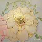 ROSE OF GOLD by Gea Austen