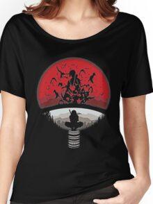 uchita clan t-shirt  Women's Relaxed Fit T-Shirt