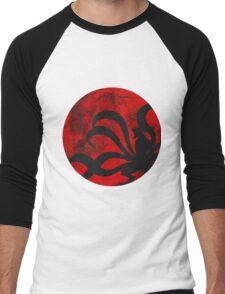 itachi uchiha t-shirt  Men's Baseball ¾ T-Shirt