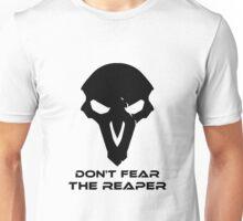 Don't Fear The Reaper - Reaper Unisex T-Shirt