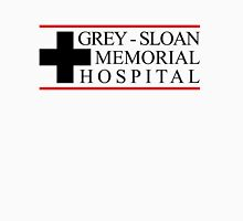 Clothes Grey Sloan Memorial Hospital Classic T-Shirt