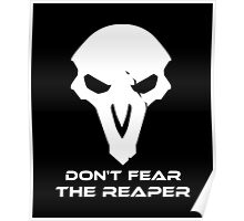 Don't Fear The Reaper Poster