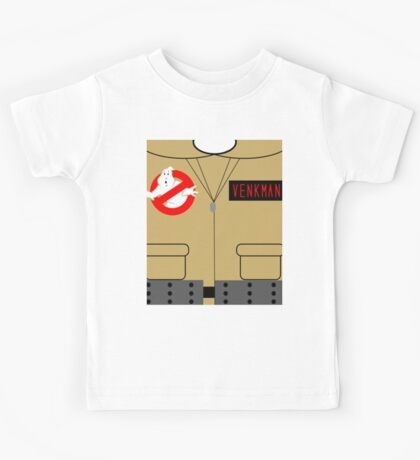 Bustin' Makes Me Feel Good - VENKMAN Kids Tee