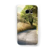 We'll walk this path together Samsung Galaxy Case/Skin