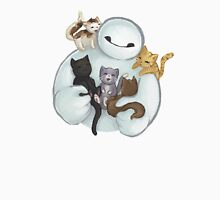 Baymax and friends Unisex T-Shirt