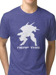 Nerf This Tri-blend T-Shirt