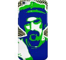 Frank Zappa Blacklight iPhone Case/Skin