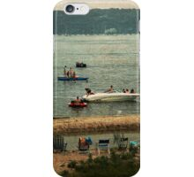 Lovely To See You iPhone Case/Skin