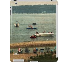 Lovely To See You iPad Case/Skin