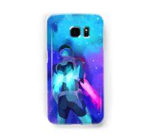 Shiro Samsung Galaxy Case/Skin