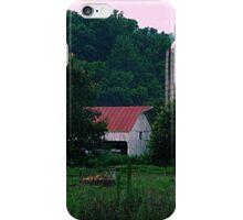 Rural Virginia iPhone Case/Skin