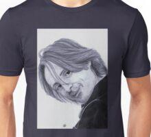 Robert Carlyle Rumpelstiltskin Once Upon a Time Unisex T-Shirt