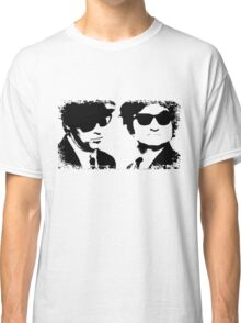 The Blues Brothers Classic T-Shirt