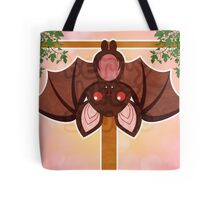 Animal Arcana - The Hanged Man Tote Bag