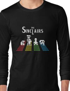 The Sinclairs Long Sleeve T-Shirt