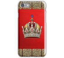 Imperial Crown of Austria iPhone Case/Skin