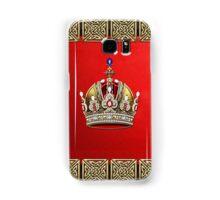 Imperial Crown of Austria Samsung Galaxy Case/Skin