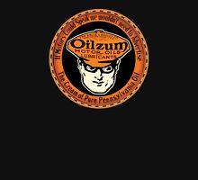 Oilzum Vintage Lubricants Classic T-Shirt