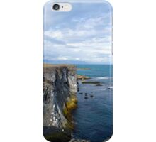 Snaefellsnes - Iceland iPhone Case/Skin