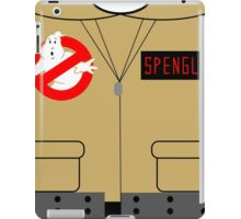 Bustin' Makes Me Feel Good - SPENGLER iPad Case/Skin