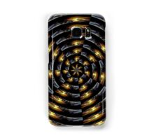 Byron Sunset (kaleid one) Samsung Galaxy Case/Skin