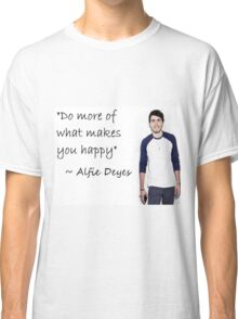 Alfie Deyes - HAPPY Classic T-Shirt