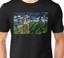 Grave of the Fireflies  Unisex T-Shirt