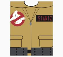 Bustin' Makes Me Feel Good - STANTZ Kids Tee