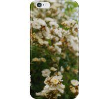 Flowering Tree iPhone Case/Skin