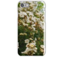 Flowering Tree iPhone Case/Skin